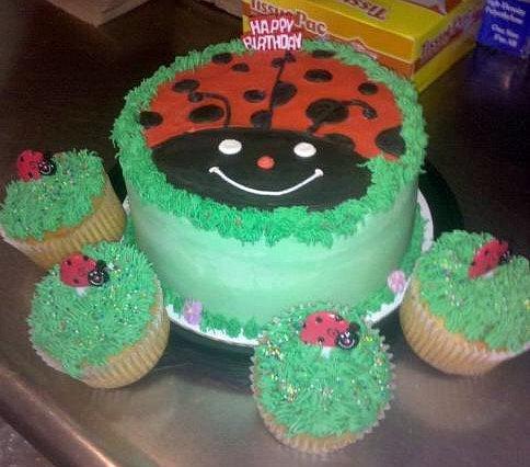 bakery Roanoke VA