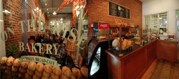 bakery Roanoke
